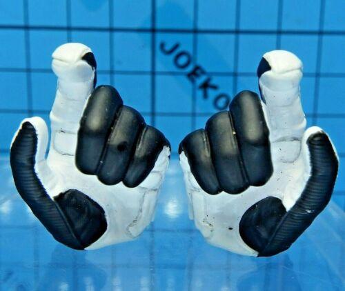 Hot Toys 1:6 MMS346 Star Wars Riot Control Stormtrooper Figure Blaster Palms