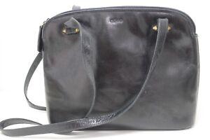 PICARD-TASCHE-Leder-Damentasche-Tasche-Schwarz-3