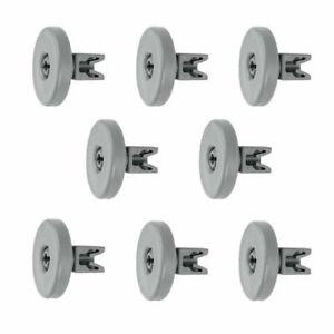AEG ELECTROLUX ZANUSSI Compatible DIshwasher BASKET WHEEL RUNNER