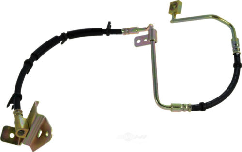 Brake Hydraulic Hose Front Right Autopart Intl fits 99-04 Jeep Grand Cherokee
