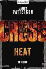 Patterson, James - Heat: Thriller