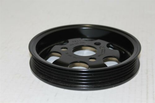 Power steering pump pulley 1.6 1.8 2.0 Passat A4 A6 058145255E New genuine VW