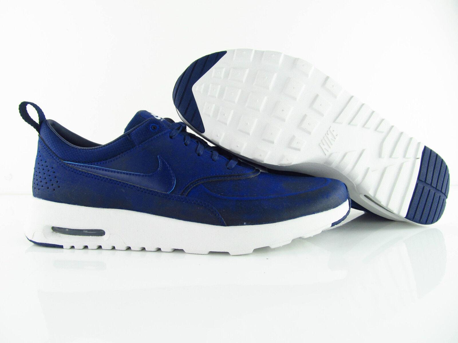 Nike Air Max Thea PRM Premium Loyal Blau New Eur 42.5    | Online-verkauf