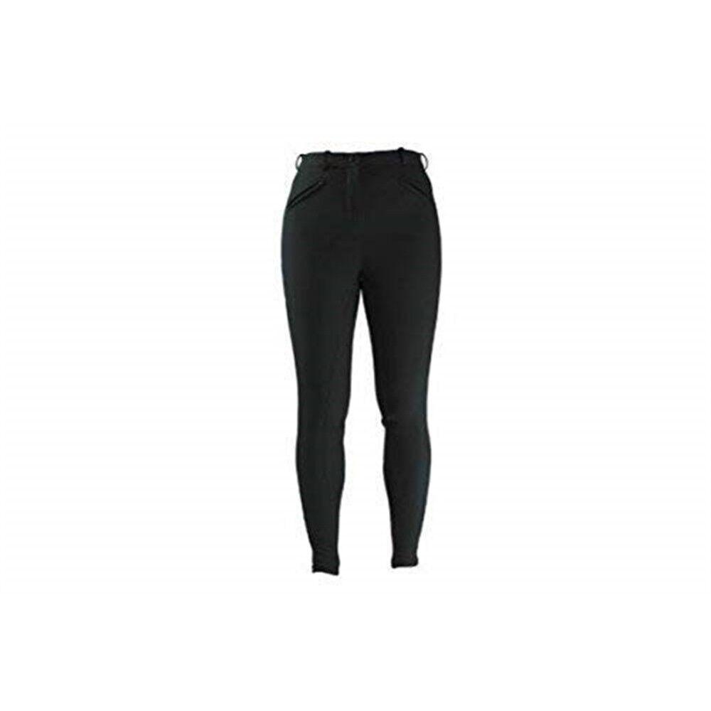 HyPerforuomoce Softshell Pantaloni INVERNALI CON TACCOnero  24