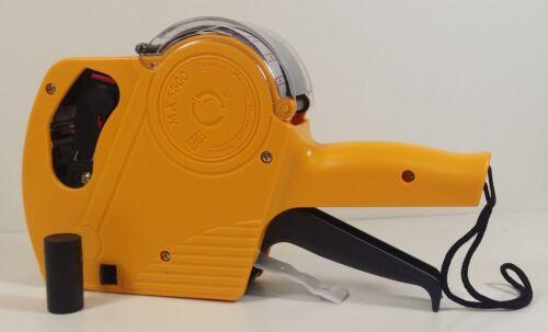 MOTEX 8 Digits 1LINE PRICE TAG GUN LABELER MX-5500 Free Ink