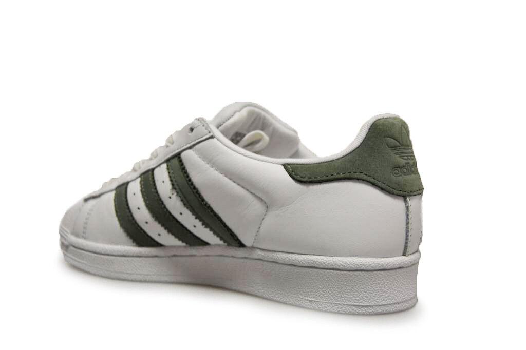 femmes W Adidas Superstar W femmes - CG3354 - blanc Trainers c3100a