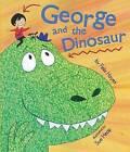 George and the Dinosaur by Felix Hayes (Hardback, 2015)