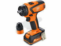 Fein Cordless Ascm 12 C 4-speed Cordless Drill/driver (new In Box)
