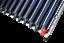 Indexbild 2 - 🔥Solaranlage Komplettpaket Solarkollektor Röhrenkollektor Sonnenkollektor Solar