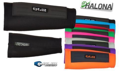 Avalon XS-XL in vielen Farben Stretchyguard II Armschutz Slip on v