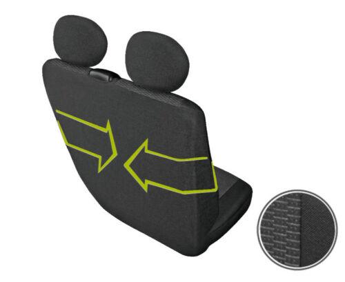 Sitzbezüge  FIAT DUCATO Sitzbezug Schonbezüge DV1MV2LV3SDV3 UNIVERSAL