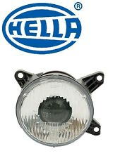 BMW E32 735i 740i E34 525i 535i Passenger Right Headlight Lens Light OEM HELLA