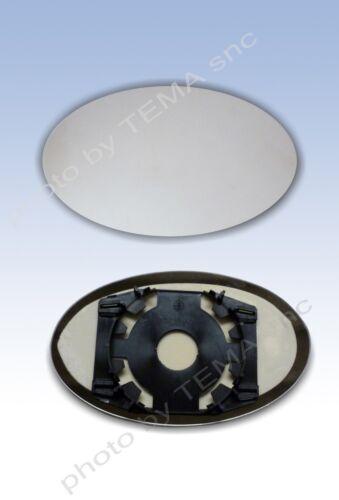 Specchio retrovisore MINI Cooper One 10//2001/>2006 DX destro asferico no termico