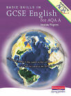 A Basic Skills GCSE English AQA A by Imelda Pilgrim (Paperback, 2003)