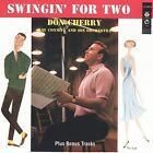 Swing for Two Plus [Bonus Tracks] by Don Cherry (Vocals) (CD, Mar-2006, Collectables)