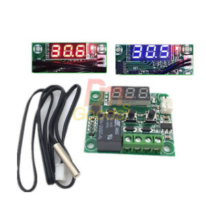 W1209-5V-Red-Blue-LED-thermostat-Temperature-Control-Switch-Sensor-With-Cable