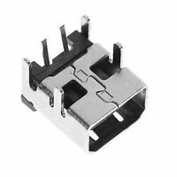 2 X Power Jack Dock Charger Charge Port Connector For Nintendo Dsi & Dsi Xl