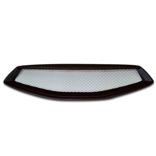Mitsubishi Attrage 2010-2018 Front Net Grill Grille Matte Black