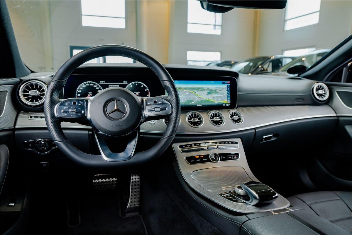 Mercedes CLS450 AMG aut. 4Matic