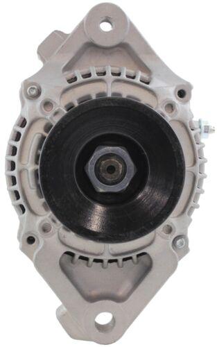 New Alternator for Kubota Tractors M6030DT M6030DTL 1986-1989 16541-64010