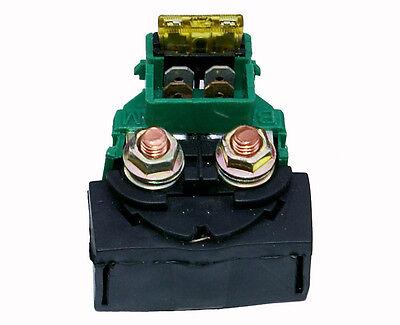 solenoid 1987-1999 Honda XL600V Transalp starter relay fast despatch