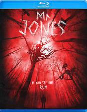 Mr Jones (Blu-ray), Diane Neal, David Clennon, Sarah Jones, Jon Foster,