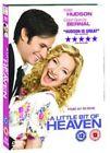 a Little Bit of Heaven DVD Romantic Comedy Region 2 UK 2011