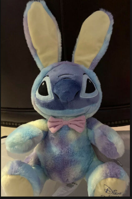 Trousselier V1081 13 Angel Bunny Plush Toy