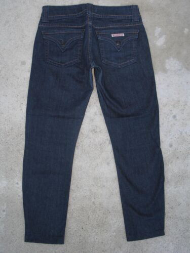 29 Jeans Patta Hudson Capri W Con Skinny Tasche Crop E Sz Elastiche Leg H11aIw