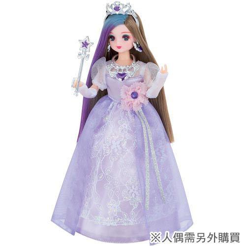 dress only Takara Tomy Licca Doll Dress Illumination Party Set Licca-chan