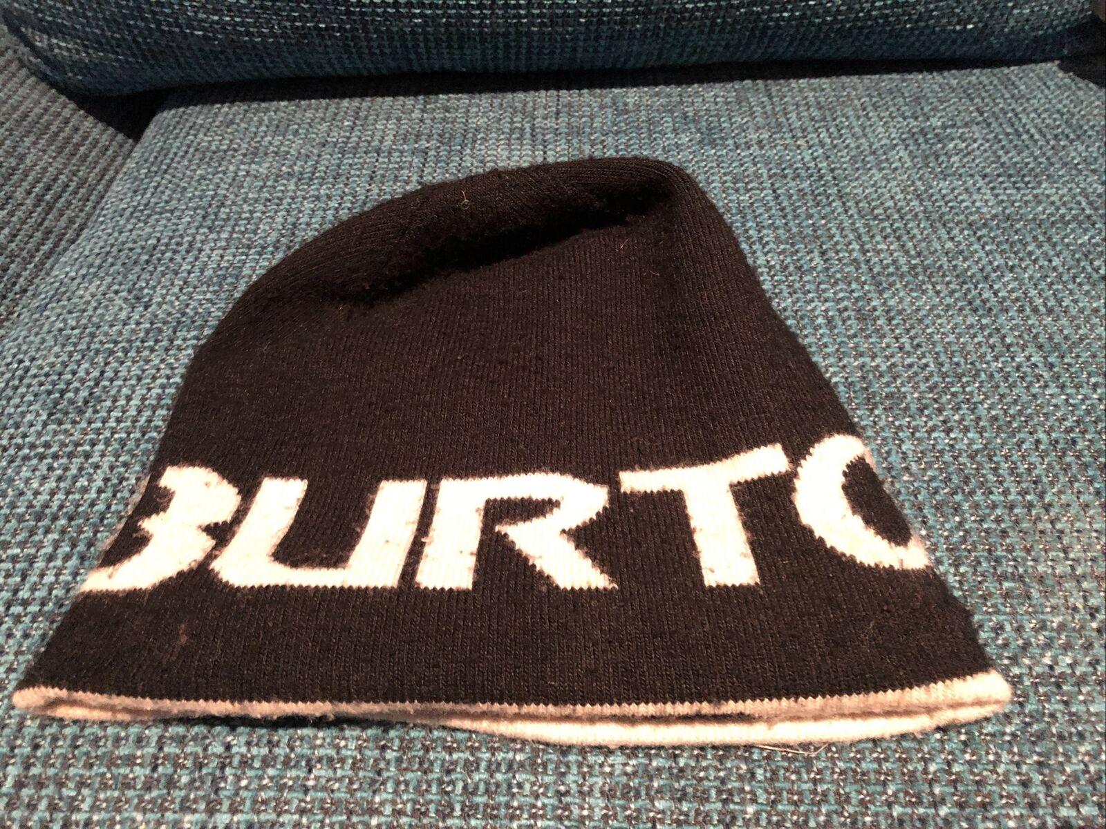 Burton Mütze