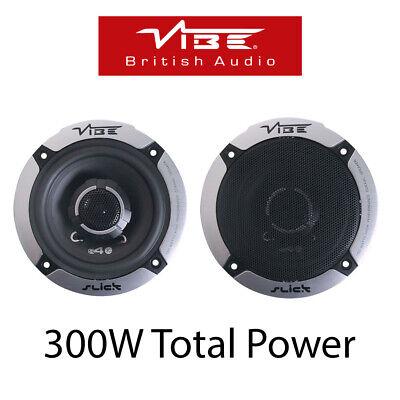 vw volkswagen transporter t4 front dash 4 10cm 2 way 300 watts van speakers ebay. Black Bedroom Furniture Sets. Home Design Ideas