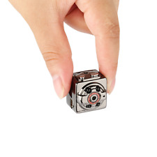 HD 1080P Hidden Spy Mini Camera Sports Audio Video Recorder Portable DVR Motion