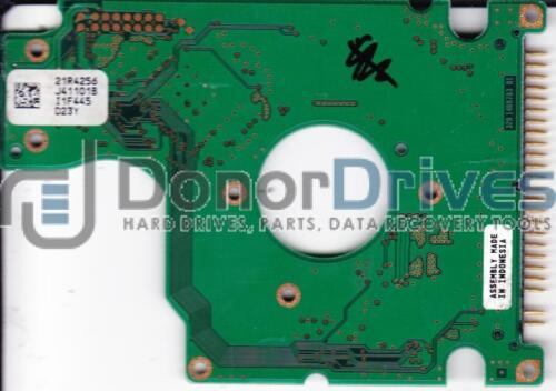 HTS424040M9AT00 PN 13G1132 Hitachi 40GB IDE 2.5 PCB 21R4256 J41101B