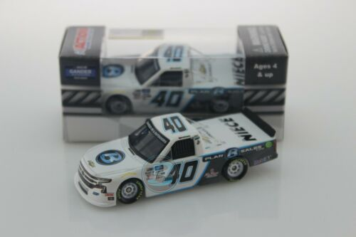 2020 ROSS CHASTAIN #40 Plan B Sales 1:64 In Stock Free Shipping