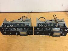Akai Roberts mono tube amps SE 6BQ5 NEC 12AD7 770