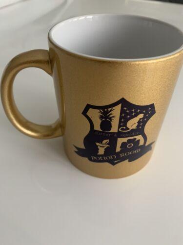 Cutler /& Squidge Potion Room Mug New