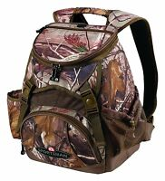 Igloo Real Tree Softside Hunting Cooler Backpack, New, Free Shipping on sale