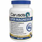 Caruso's Natural Health Super Magnesium Complex 120 Tablets