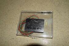 Paul Beckman Co 300 Series Fast Response Micro Miniature Thermal Probe Hj10