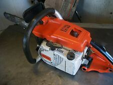 "STIHL 031 AV CHAINSAW WITH 16"" BAR GOOD RUNNING USED SAW"