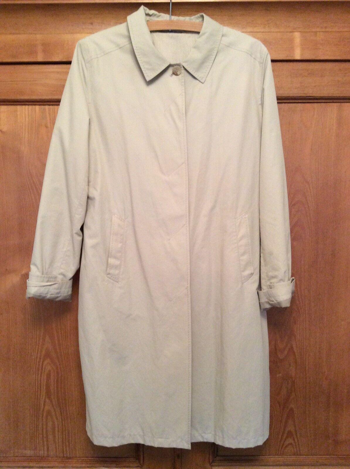 JFW Light Weight Natural Half Lined Raincoat Raincoat Raincoat (14) f2d0d8