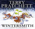 Wintersmith: (Discworld Novel 35) by Terry Pratchett (CD-Audio, 2006)