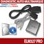 Interface Diagnostic ELM327 1.5 PRO USB en Français VCDS AUTEL MULTIMARQUES