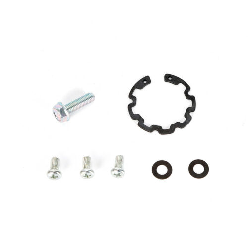 A//C AC Compressor Clutch Kit Pulley Bearing Coil Plate Fit for Nissan Rouge
