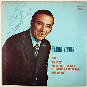 FARON-YOUNG-Faron-Young-Sings-LP-1975-COUNTRY-NM-VG-VG