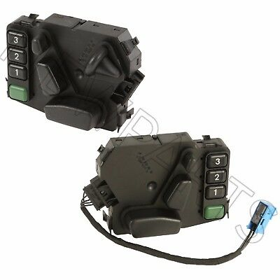 Front Right and Left Side Seat Adjustment Switch For Mercedes Benz E Class W213
