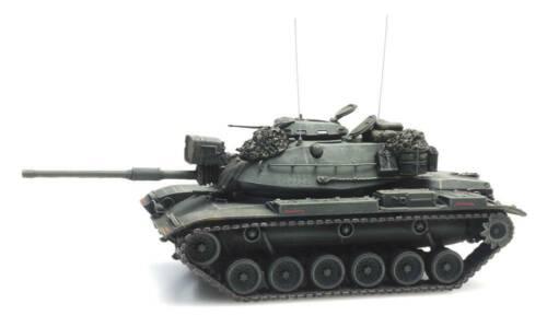 Artitec 6870238-1//87 H0 M60A1 olive green Neu