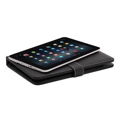 "iRULU 10.1"" Tablet PC Android 5.1 Lollipop Quad Core 8G 10 Inch WIFI w/ Keyboard"