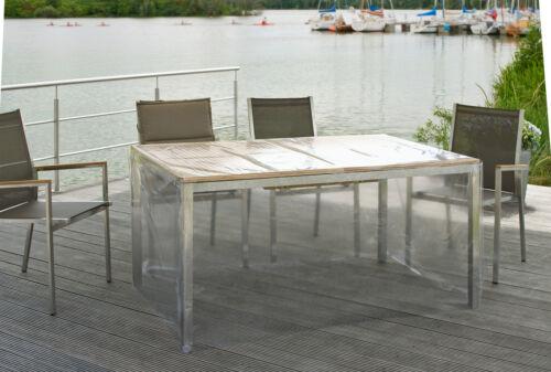 Eigbrecht 142169 lucidità Custodia protettiva copertura per tavolo da giardino 160x95x70cm